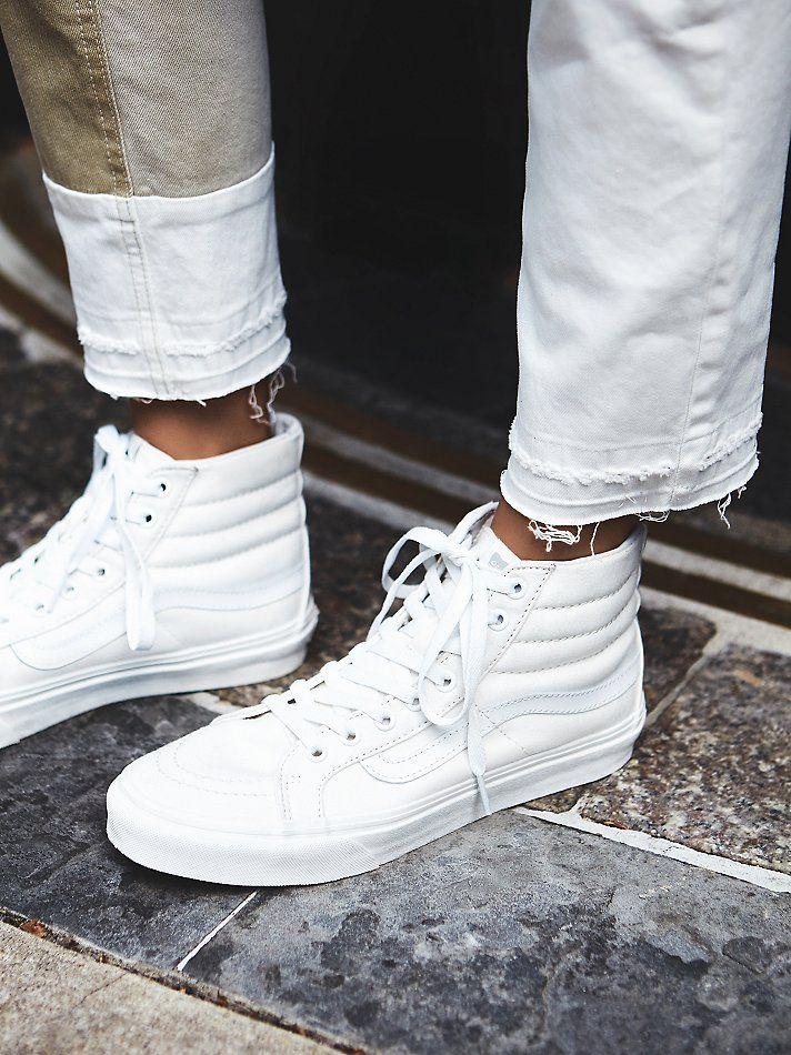 990d7a549a Sk8-Hi Top Sneaker