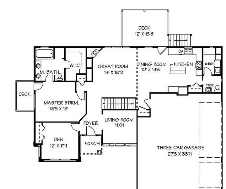 Good Architectural Design House Plans for Your Family - http://ustyledesign.com/home/good-architectural-design-house-plans-for-your-family/