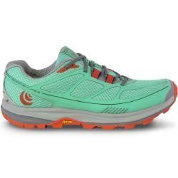 Photo of Topo Hydroventure shoes women green 42.0Sportwerk.com