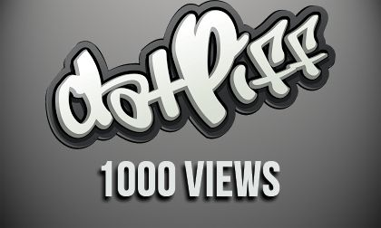 Get 1000 Views on DatPiff for 08$ | Social Media Experts