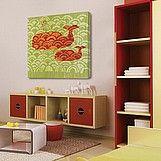 Wall Art - WHALE - Kanvas Interior Art
