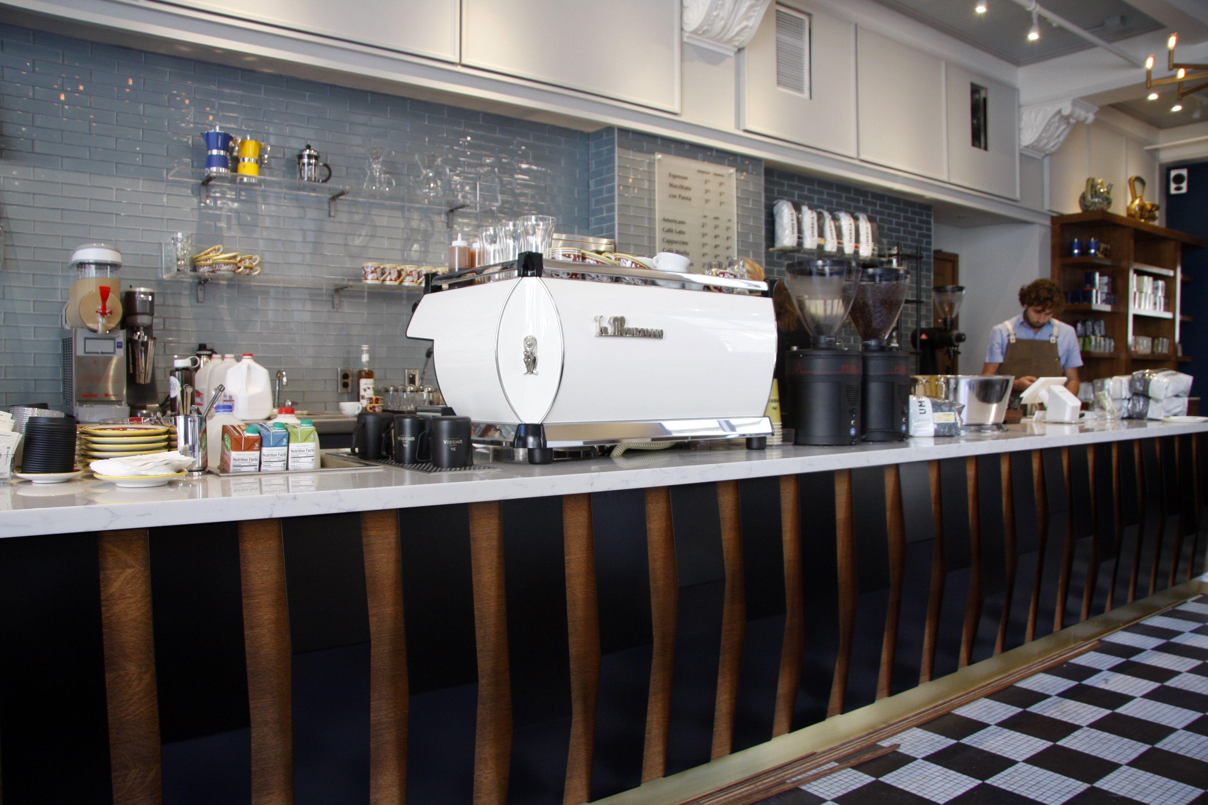 Caffe umbria madison cafe portland or italian cafe