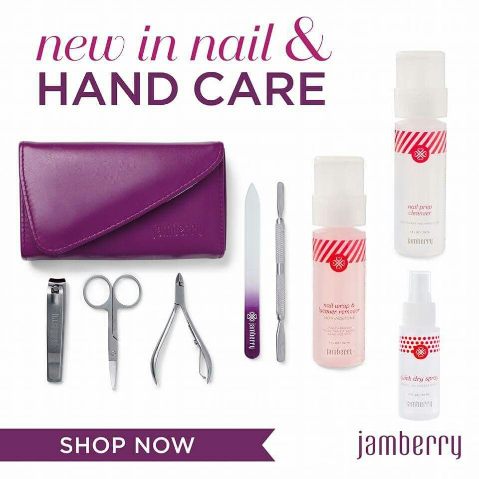 Deluxe Application Kit, GLASS nail files, Nail Cleanser & Remover in ...