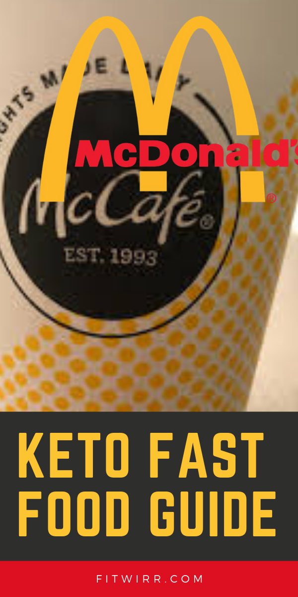 15 Best Keto Fast Food Options You Can Totally Enjoy (With