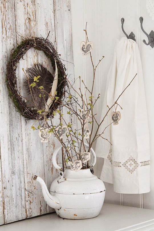 How To Incorporate Danish Hygge Decor In Your Home This Spring Spring Hygge Ideas -  Antique Passion hygge style spring decorating ideas  - #antiquedecor #apartmentdecor #bedroomdecor #danish #decor #home #homedecor #hygge #ideas #incorporate #spring
