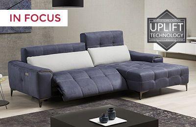 Dondi Salotti: qualità superiore per i divani e le poltrone di casa ...