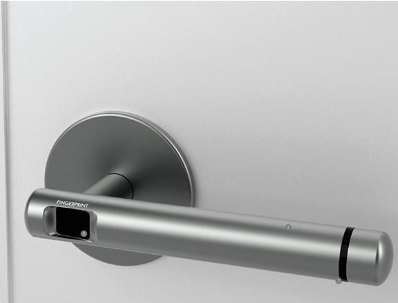 Creative Door Locks and Cool Door Lock Designs 25 6 Home