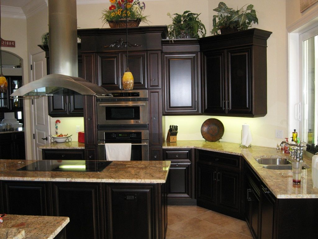Best Top Best Kitchen Remodel Ideas For 2019 Homes Black 400 x 300