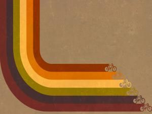 The Right Bike Abstract Powerpoint Template  Powerpoint