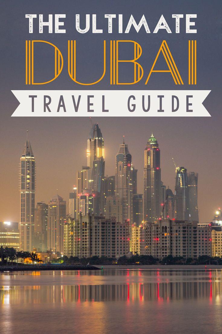 The Ultimate Dubai Travel Guide The Blonde Abroad Dubai Travel