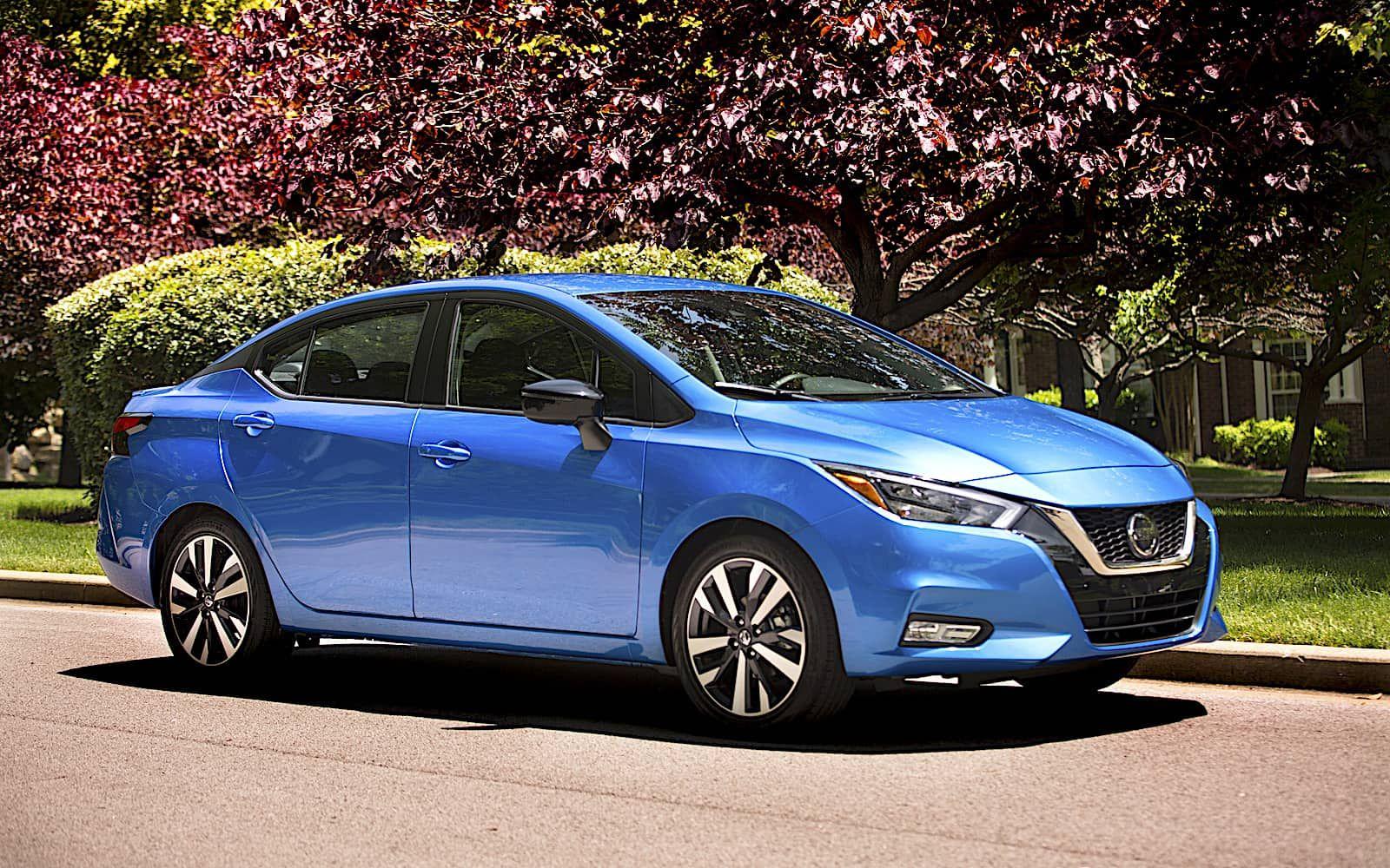 Nissan Versa 2020 En Mexico Precios Versiones Y Equipamiento Nissan