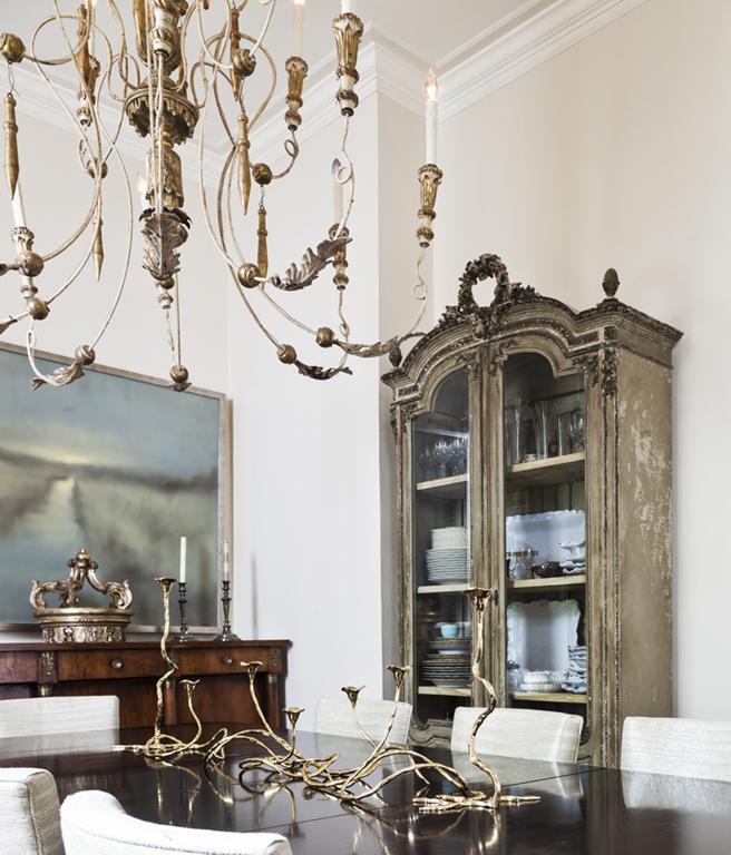 New Orleans Design: New Orleans … Designer Evelyne Clinton