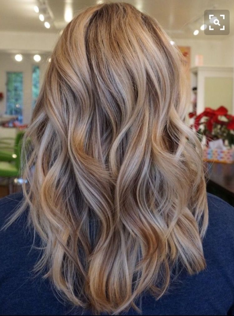 Best Way To Go Blonder Lighter From Or When Brunette Hair Styles