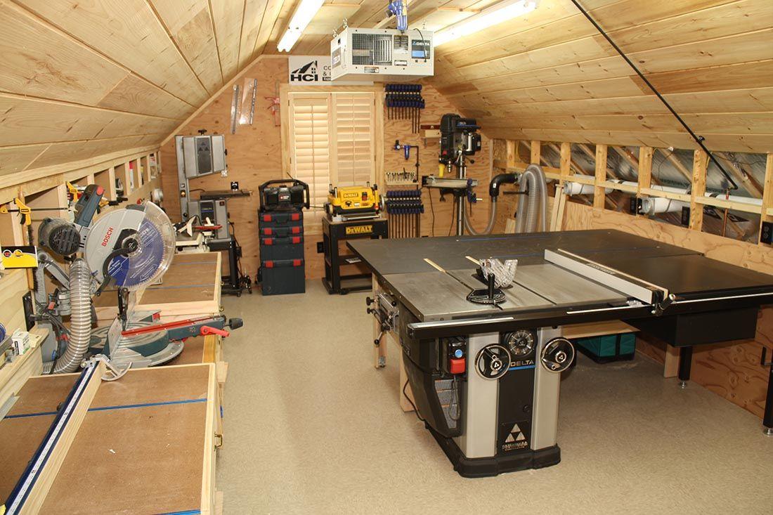 Tool-Box-Buzz-Work-Shop.jpg 1,100×733 pixels   Woodworking shop ...