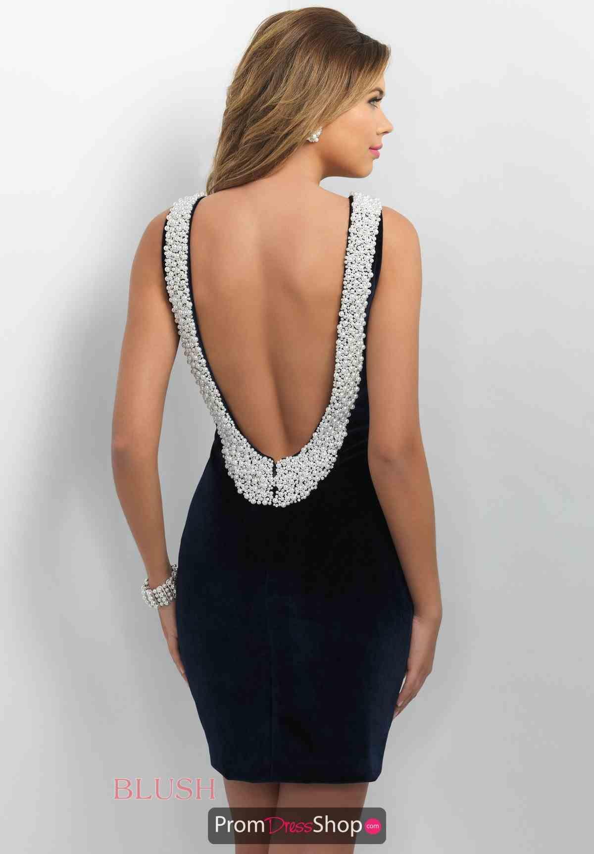 Blush Velvet Fitted Dress C366