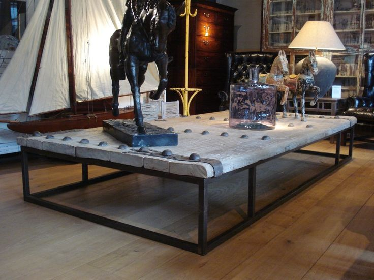 10 Large Coffee Table Designs For Your Living Room Large Square