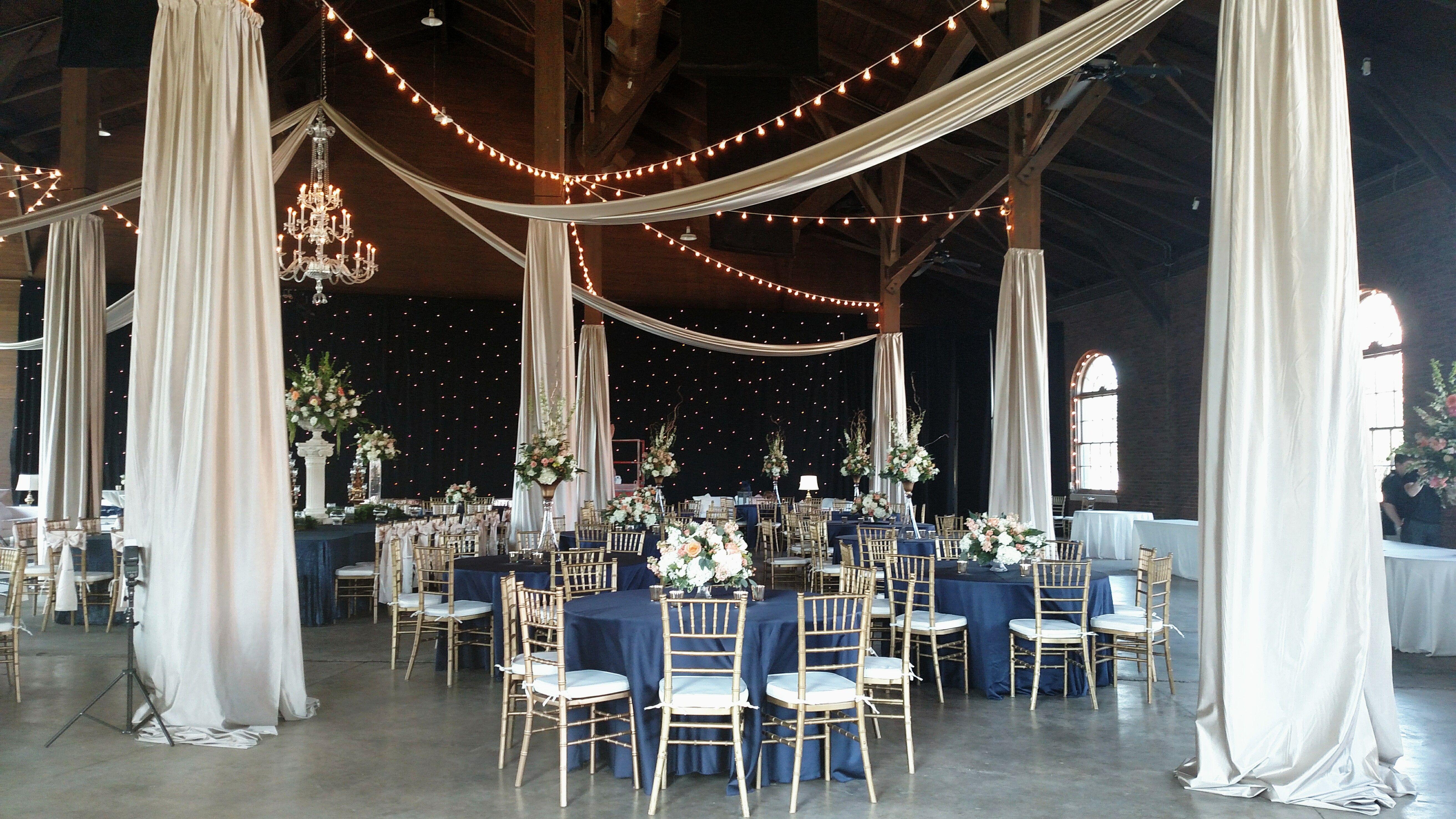 Huntsville Historic Depot Roundhouse Wedding Venue Round House Wedding Venues Venues