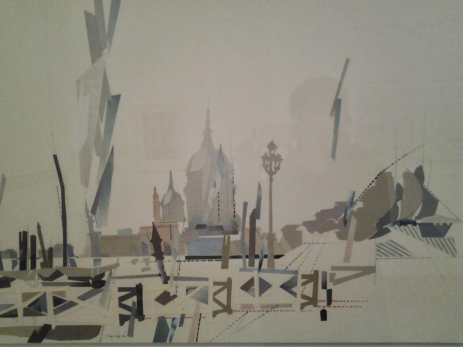 Venecia por Antonio Moscoso.