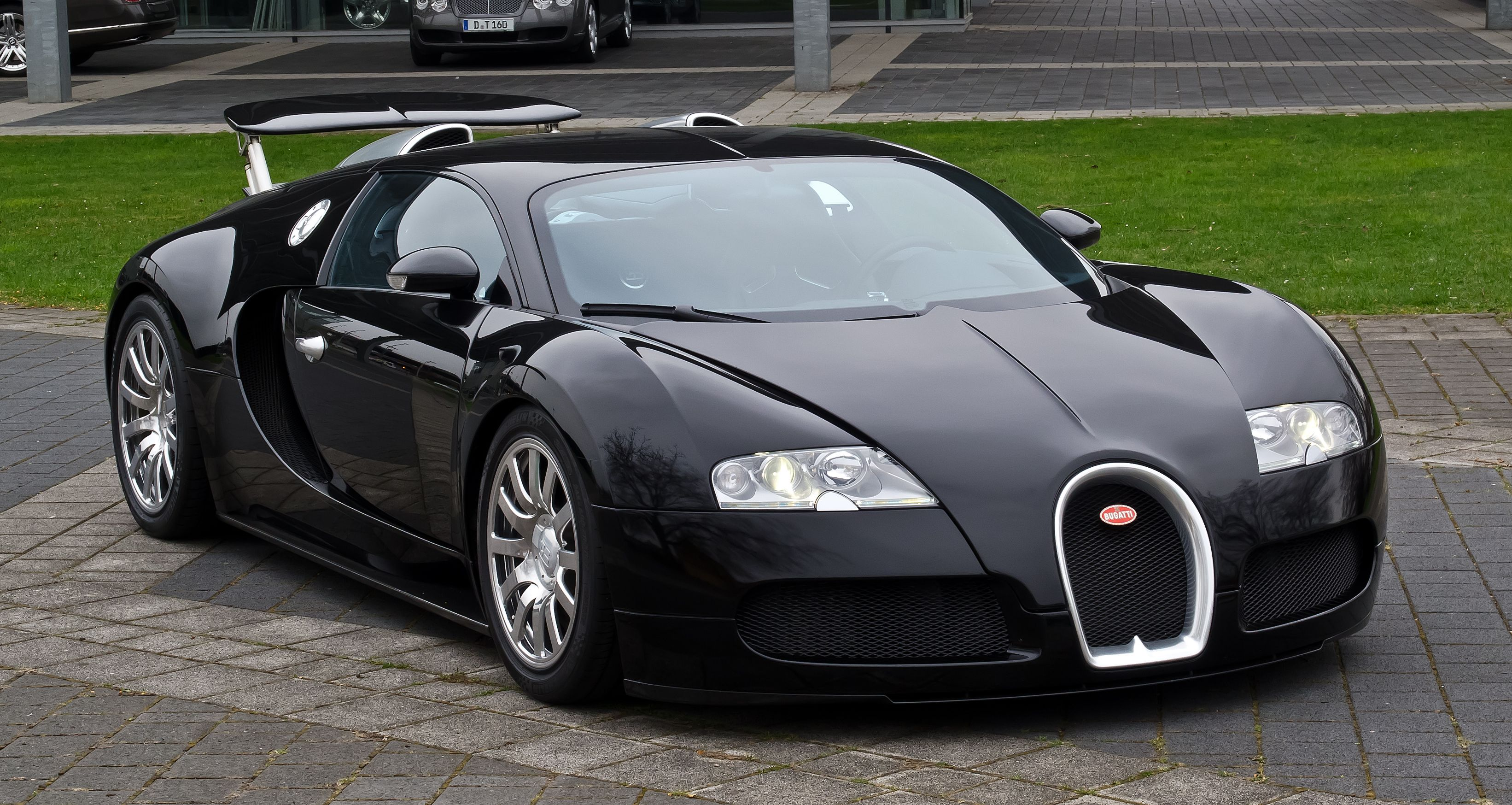 Bugatti Veyron 16.4 Grand Sport Vitesse Country Of Origin: France Engine:  1,200 Hp,