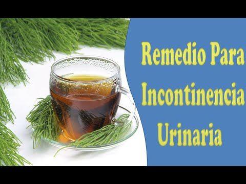 incontinencia urinaria cura natural