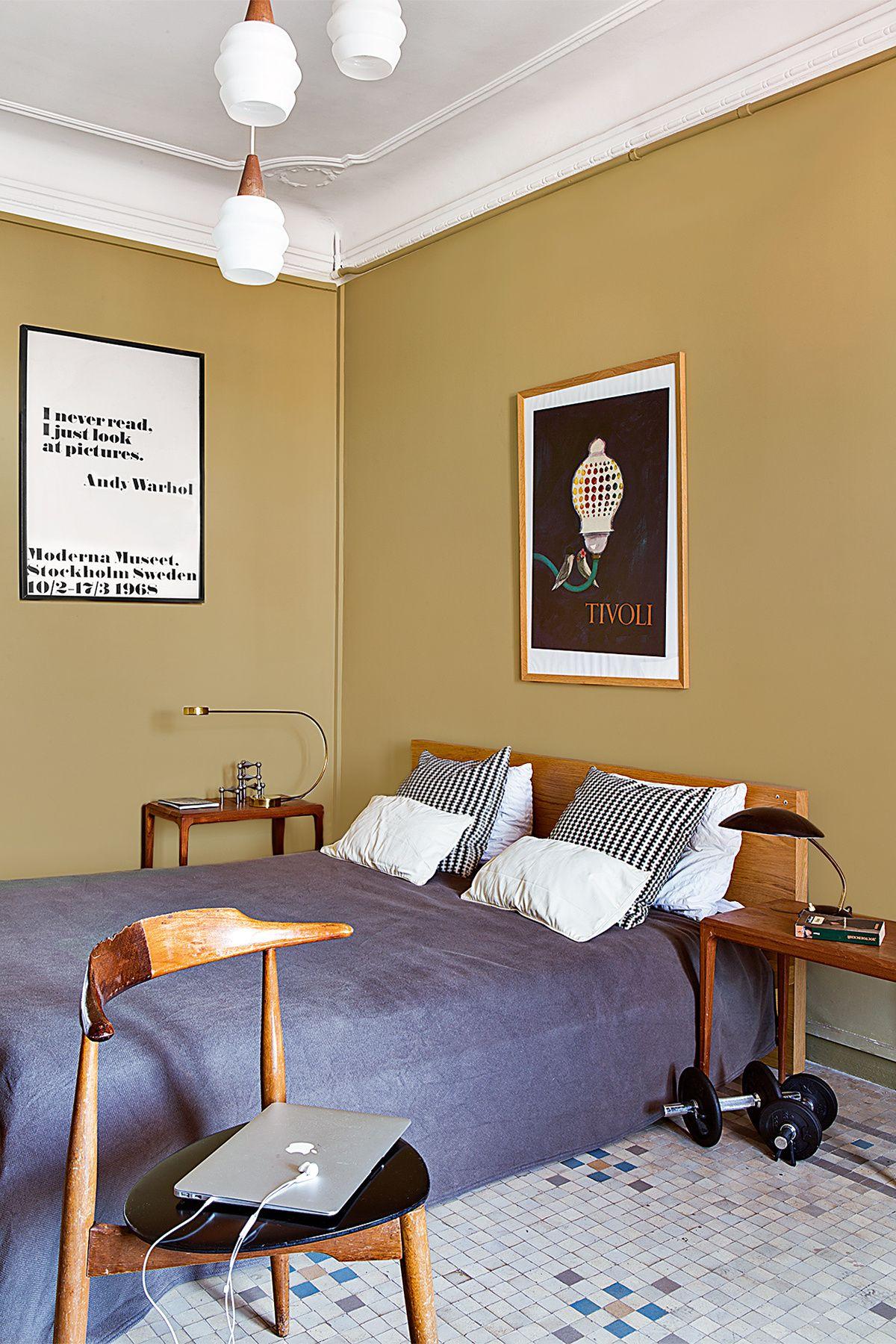 Momentos Unidos Por Colores Great Bedrooms Modern