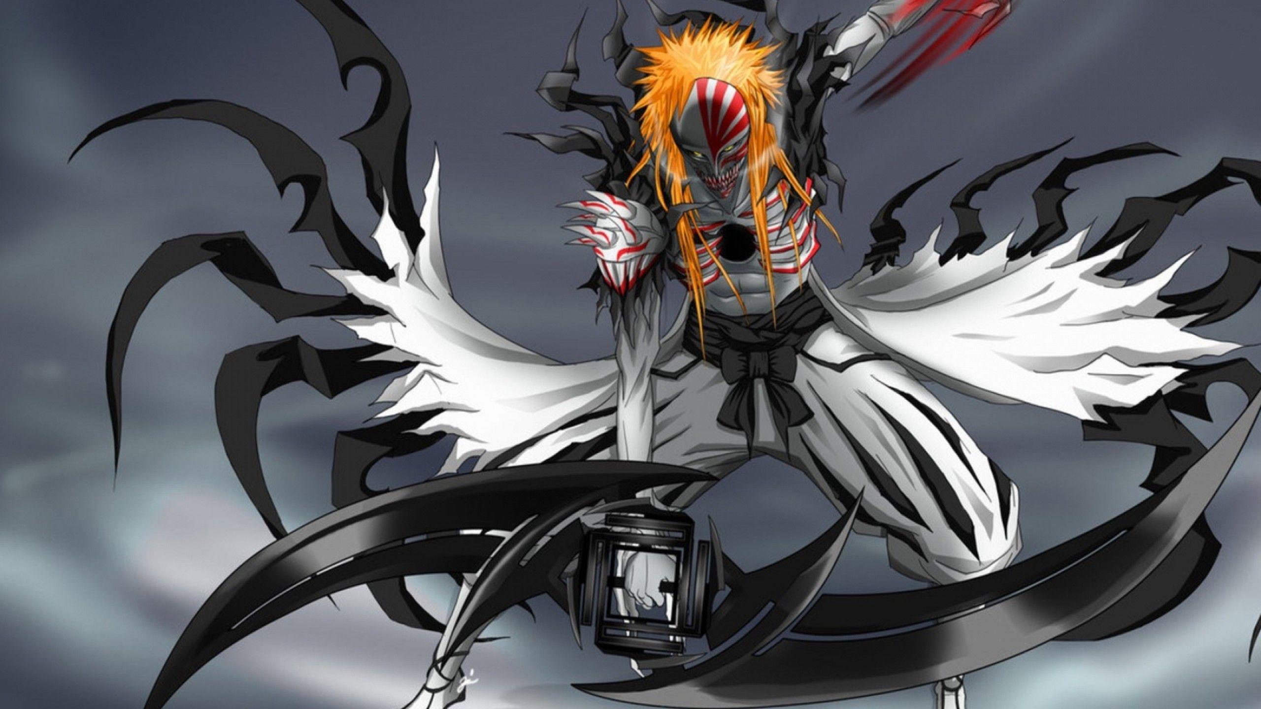 Anime bleach wallpaper hd bleach pinterest anime anime bleach wallpaper hd voltagebd Images