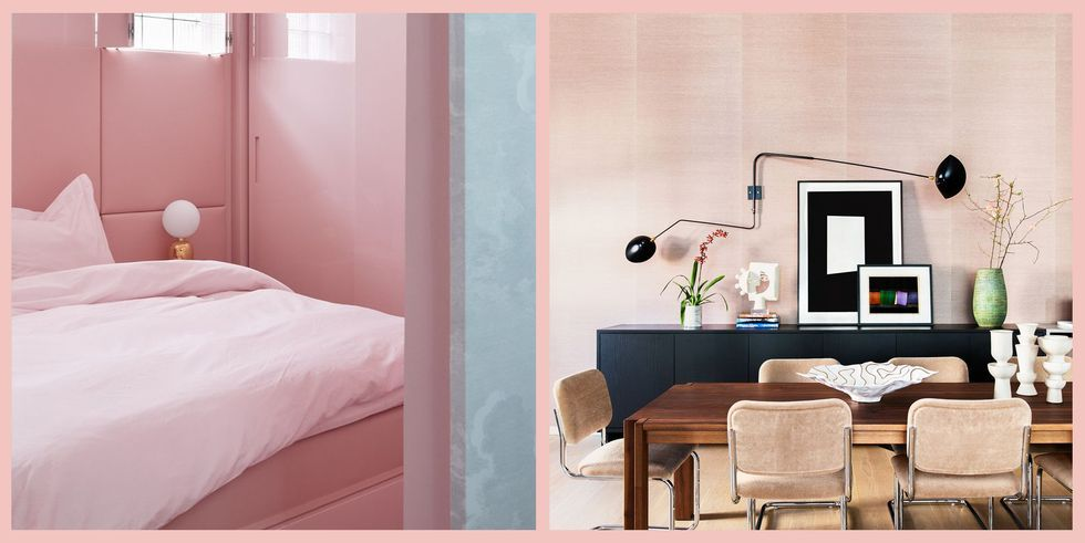 these are the pink paint colors that top designers are on popular designer paint colors id=76668