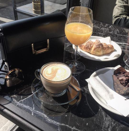 Coffee break! Nuestra editora en jefe nos cuenta cuáles