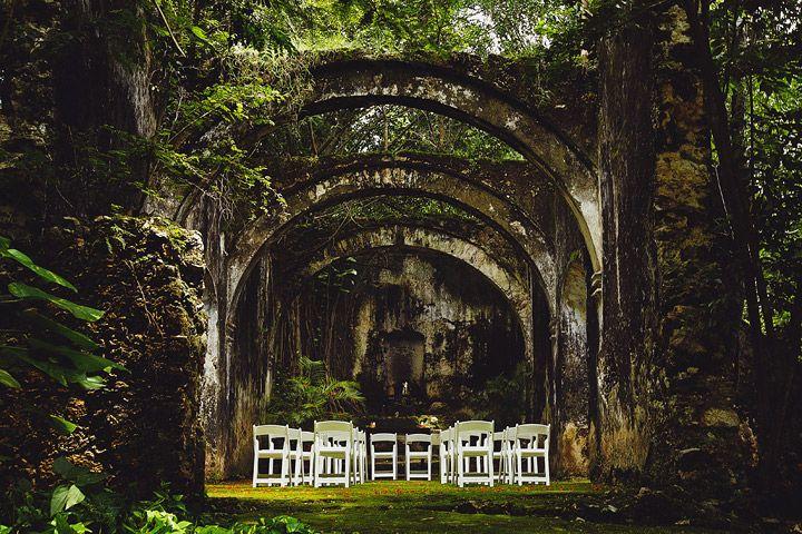 Hacienda Uayamon, a Luxury Collection Hotel, Uayamon ...