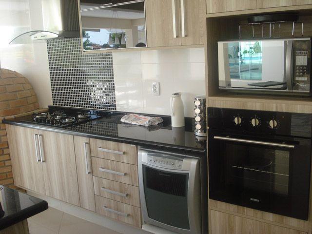 Balc o de cozinha em granito fotos comprar interiores for Comprar encimera de granito