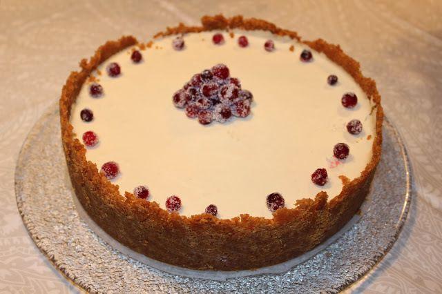 Baileys-kakku - http://www.etsiresepti.fi/r/baileys-kakku-17232438.html