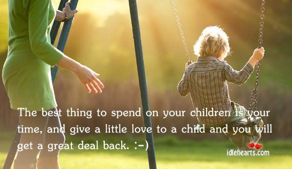 Quotes my i love daughter son and