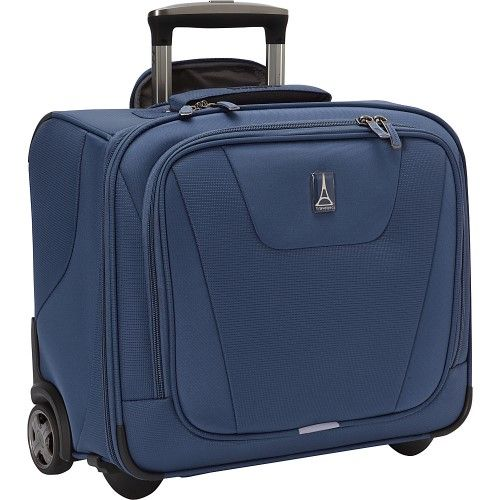 Travelpro Maxlite 4 Rolling Tote, Blue   Jets and Products 273749ec93