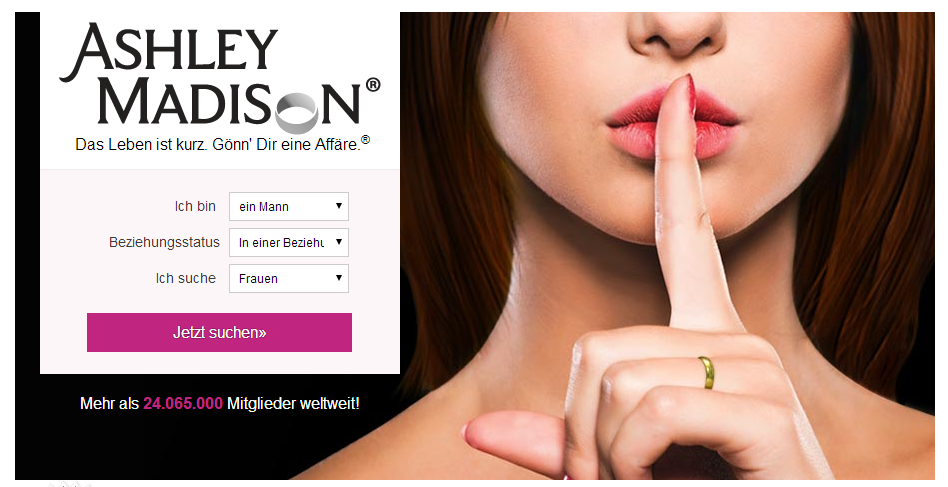 Dating site reviews ashley madison — 11
