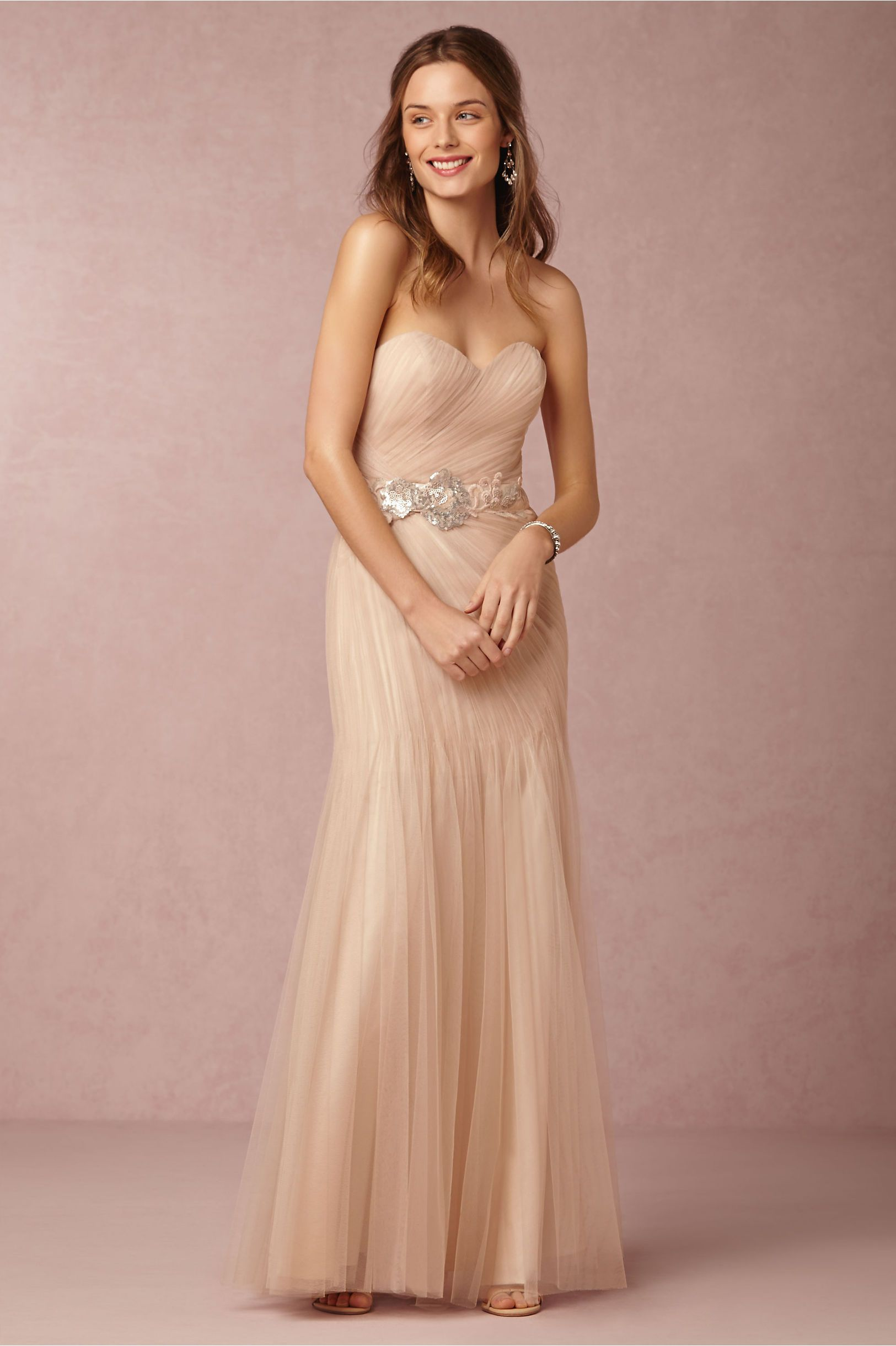 Carmen Dress from @BHLDN | I Do! | Pinterest | Boda y Vestiditos