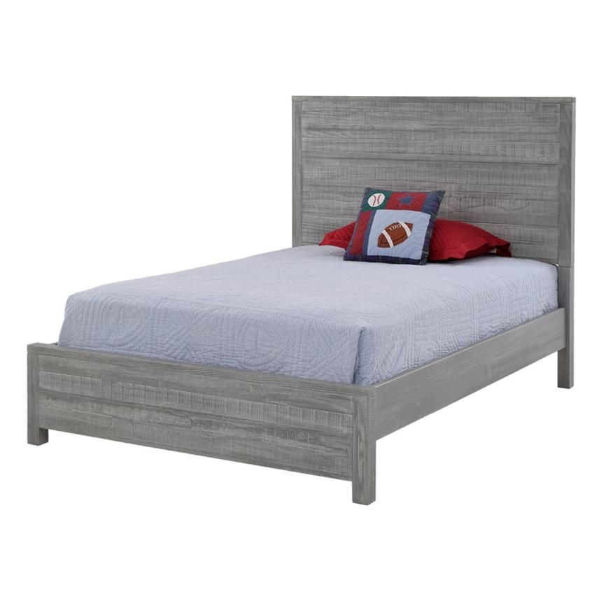 Montauk Gray Twin Bed Made In Brazil Grey Bedding Gray Duvet