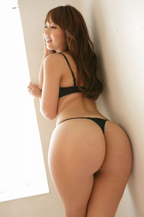 big pics booty asians sexy with