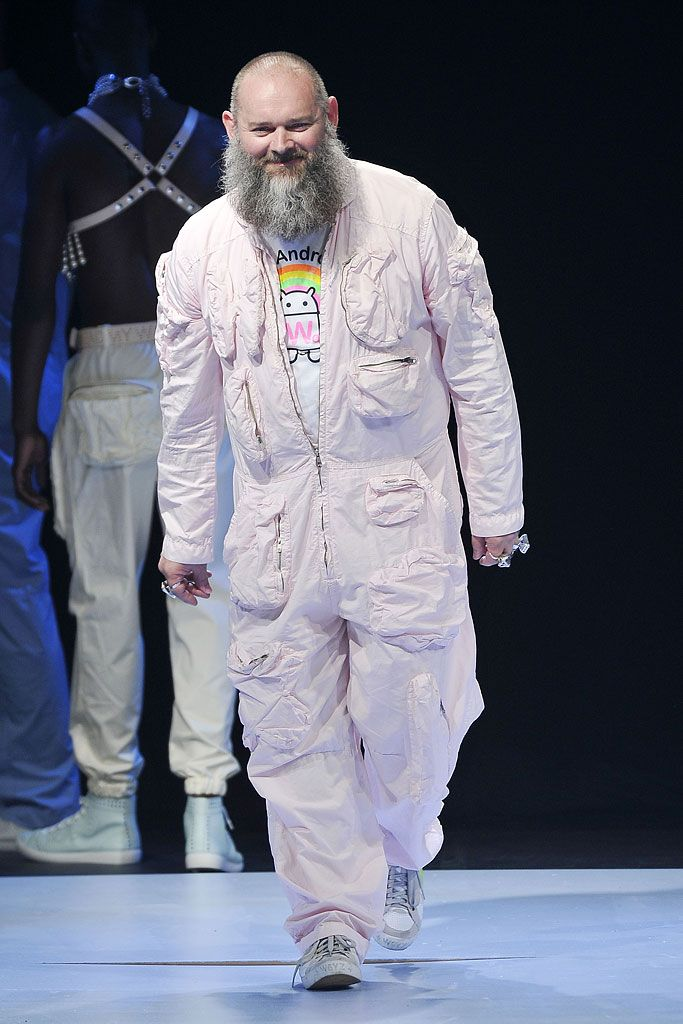 Walter Van Beirendonck | Spring 2011 Menswear Collection | Style.com