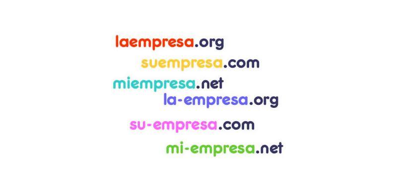 Características de un nombre de dominio - definición y recomendaciones