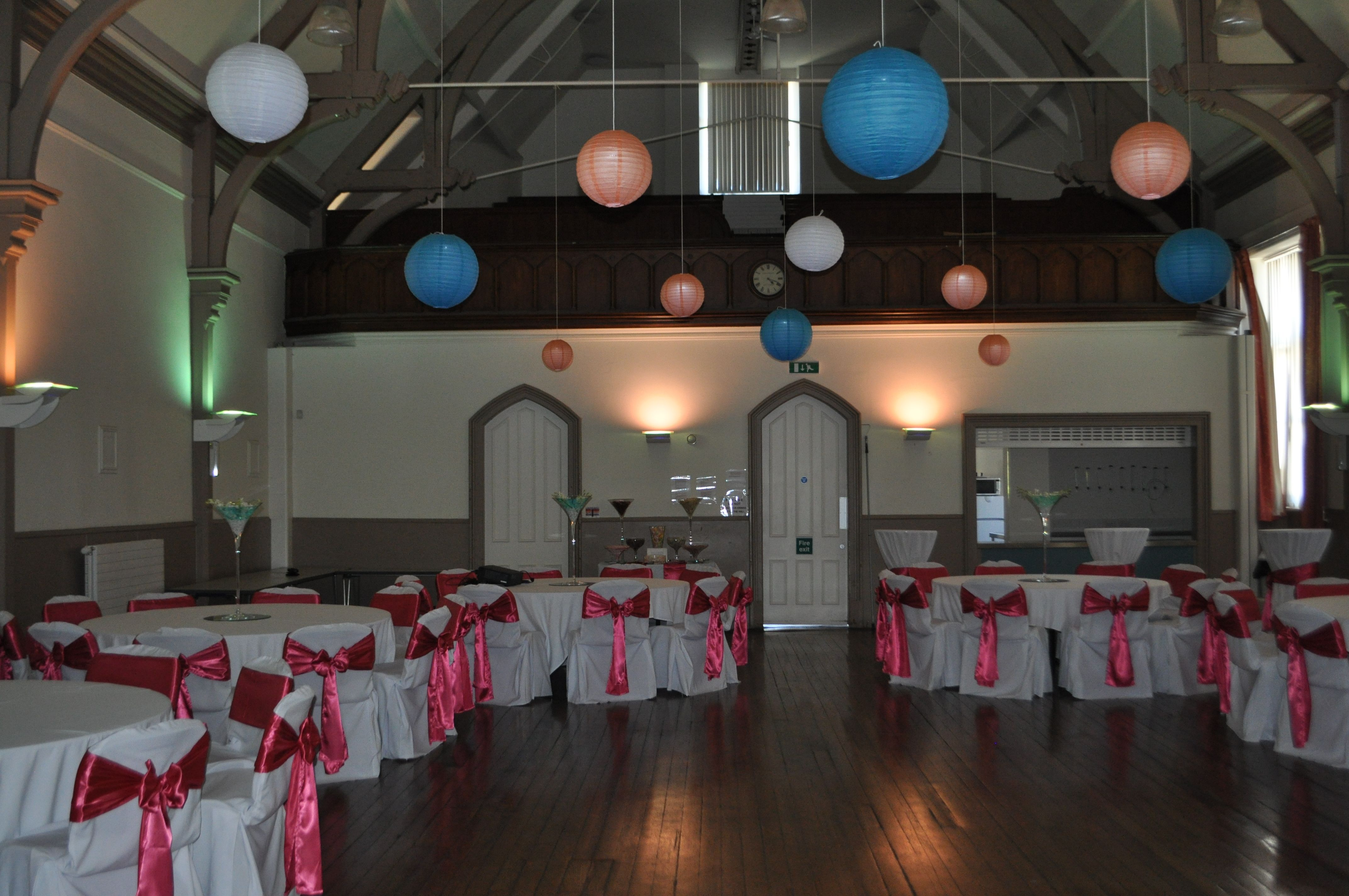 Anstruther And Other Fife Town Halls Wedding Venues Pinterest