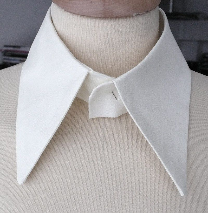 Collars: What Do You Know About Them? - The Creative Curator