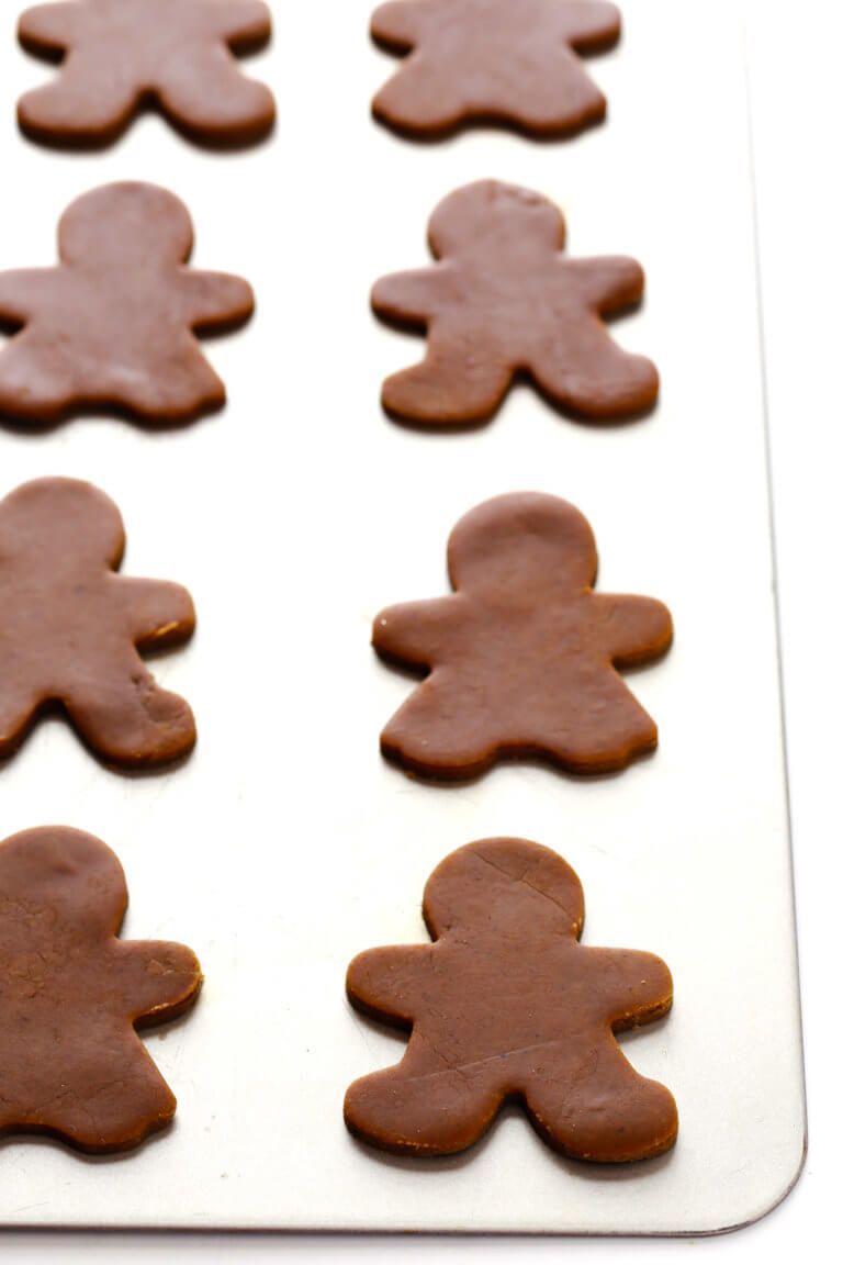 Gingerbread Cookies Recipe Recipes Pinterest Gingerbread