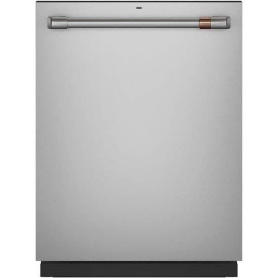 Cafe 24 Top Control Tall Tub Built In Dishwasher With Stainless Steel Tub Stainless Steel Cdt845p2ns1 Steel Tub Built In Dishwasher Integrated Dishwasher