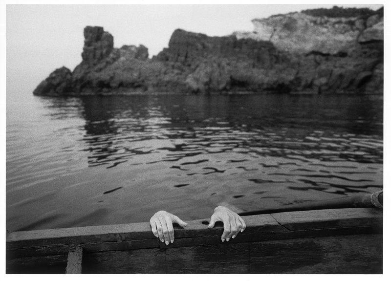 Gianni Berengo Gardin, photographer