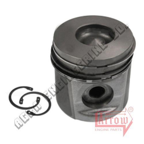 Tractor Spare Parts Oem : Model mf description piston complete
