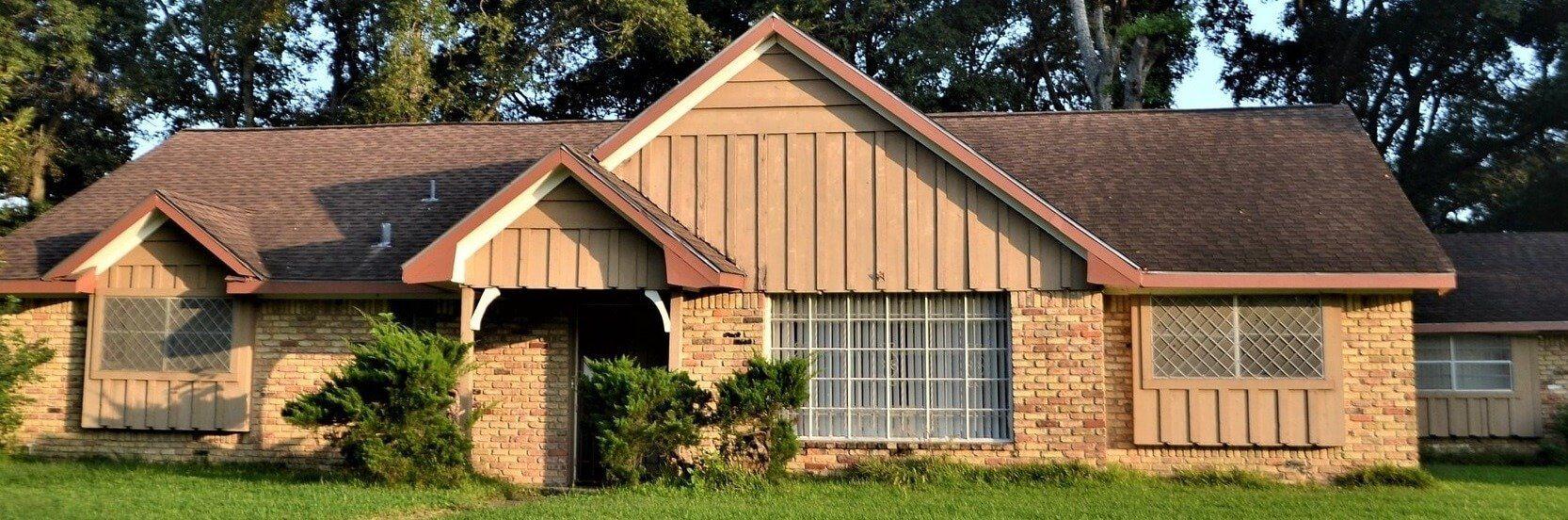 We Buy Houses Houston TX Refinance mortgage