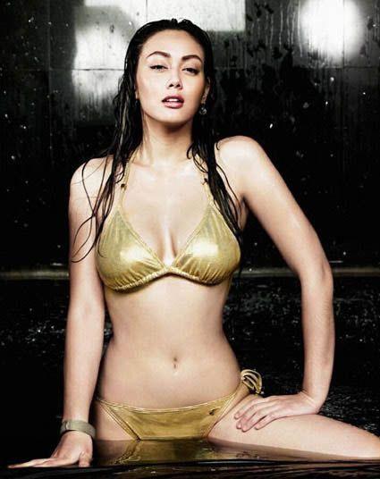 Hot Erotica Chintara Sukapatana  nudes (49 fotos), iCloud, butt