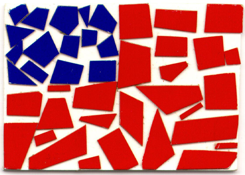 Flag, 1999