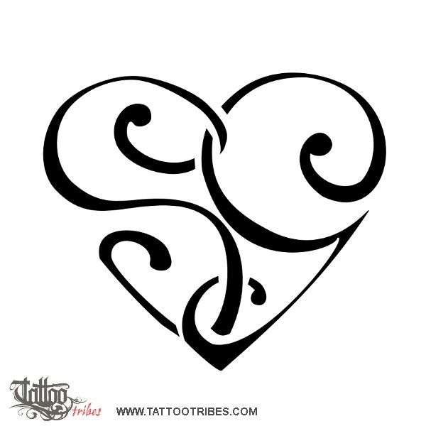 Sg heart this heartigram shaped by the letters sg was requested by tattoo tribes tattoo of sg heart love union tattooheart heartigram letters sg tattoo royaty free tribal tattoos with meaning thecheapjerseys Choice Image
