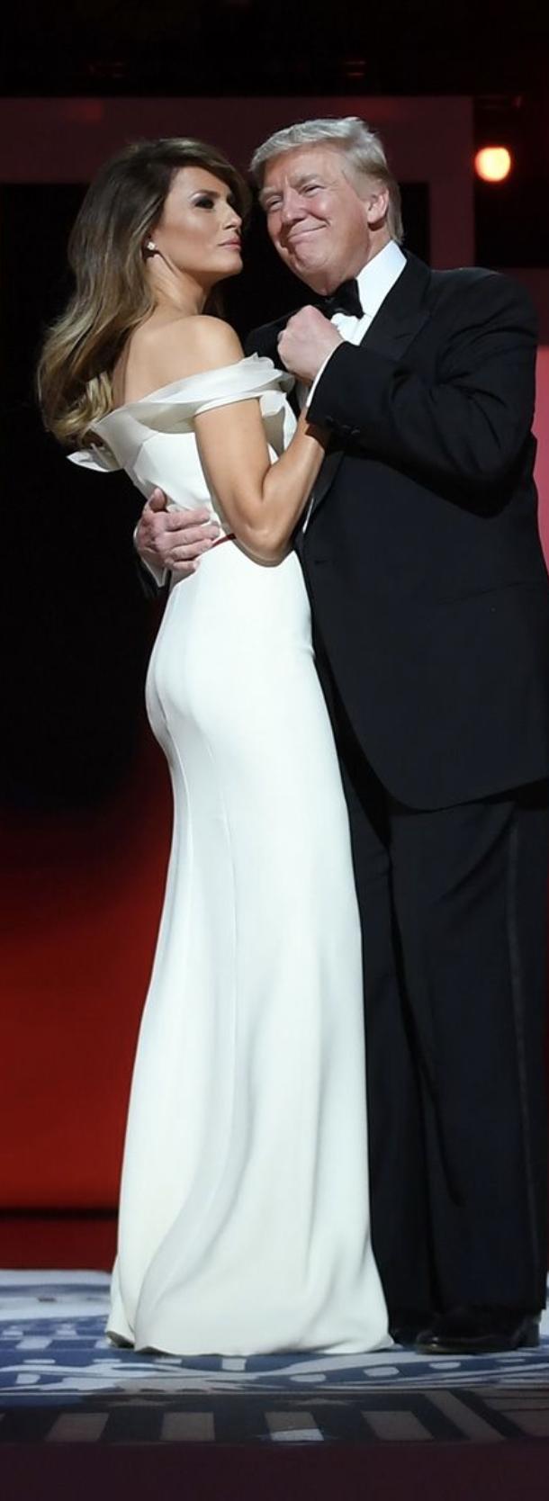 President & First Lady Melania Trump | Melania Trump | Pinterest ...